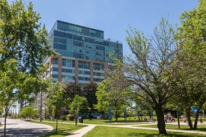 2 Fieldway Road - #602 - West Toronto - Clissold and Bloor