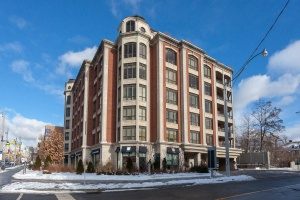 2 Roxborough Street East #401 - Central Toronto - Moore Park