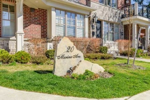 20 Marina Avenue #202 - Etobicoke - Long Branch