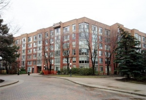 20 Southport Street Suite 107 - West Toronto - Swansea