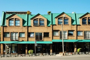 210A Avenue Road Unit 2 - Central Toronto - The Annex