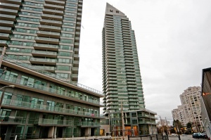 2240 Lake Shore Blvd West #2307 - Toronto - New Toronto/Mimico