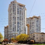 2285 Lake Shore Boulevard West #1613 - Toronto - New Toronto/Mimico
