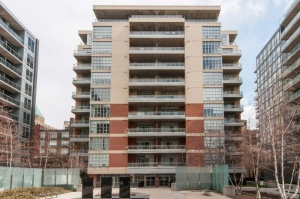 23 Brant Street #506 - Central Toronto - King West Village