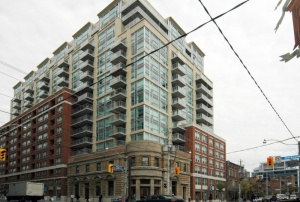 230 King Street East Unit 306 - Central Toronto - Downtown