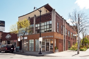 235 Medland Street #203 - West Toronto - The Junction