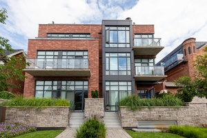 245 Perth Avenue #103 - West Toronto - The Junction Triangle
