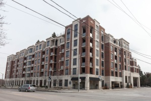 25 Earlington Avenue #319 - West Toronto - The Kingsway
