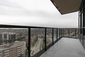 25 fontenay court #1504 balcony 01