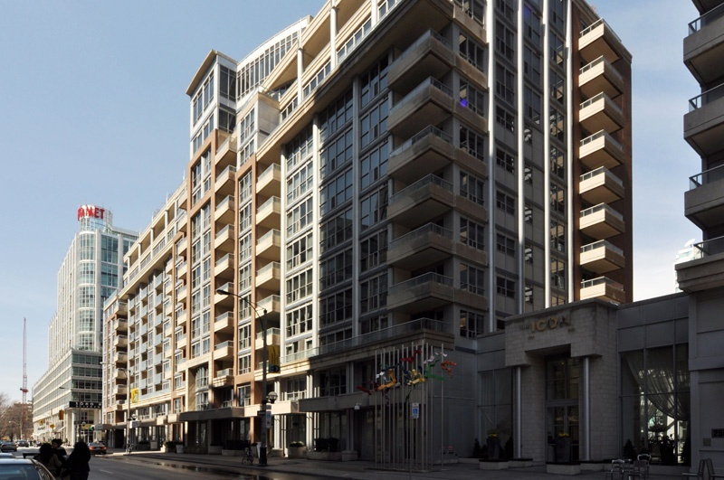 270 Wellington Street West #505 - Central Toronto - Downtown