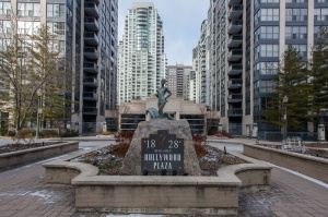28 Hollywood Avenue SPH#208 - Central Toronto - North Toronto