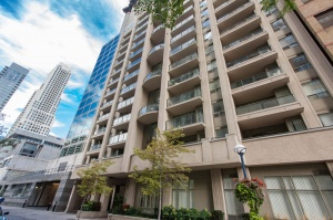 30 Hayden Street #807 - Central Toronto - Downtown