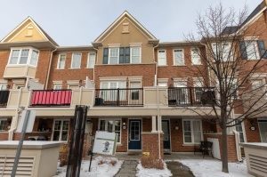 30 Mendelssohn Street Unit #16 - Scarborough - Clairlea