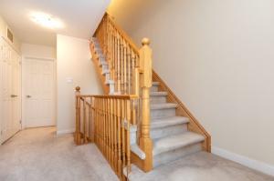 30 mendelssohn street unit #16 16 staircase
