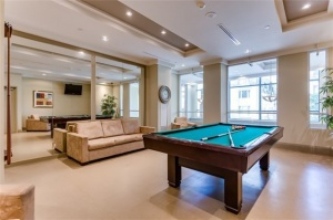 319 merton building amenities billiard