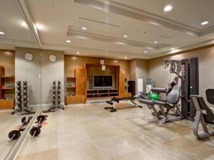 319 merton building amenities exercise