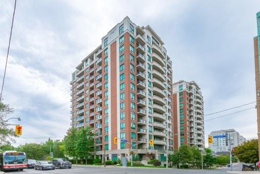 319 Merton St 1106 - Central Toronto - Davisville
