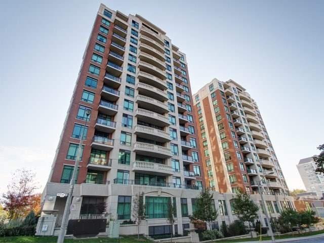319 Merton St 214 - Central Toronto - Davisville