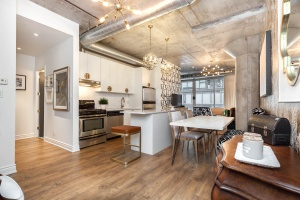 32 Stewart Street Suite #301 - Central Toronto - King West Village