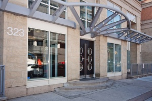 323 Richmond Street East #412 - Central Toronto - Downtown