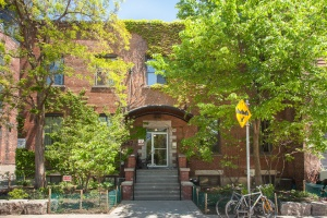 347 Sorauren Avenue #219 - West Toronto - Roncesvalles