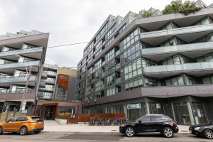 36 Howard Park Avenue #308 - West Toronto - Roncesvalles