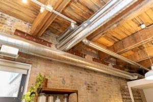 363 sorauren avenue ceiling 02