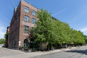 363 Sorauren Avenue #302 - West Toronto - Roncesvalles