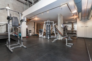 363 sorauren avenue gym 01