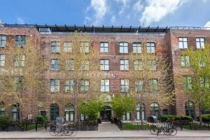 369 Sorauren Ave #203 - West Toronto - Roncesvalles