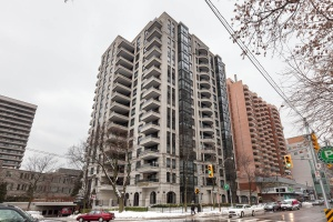 38 Avoca Avenue #307 - Central Toronto - Moore Park