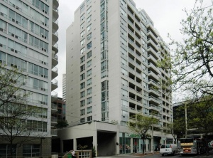 43 Eglinton Avenue East #1606 - Central Toronto - North Toronto