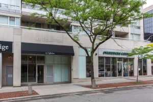 43 Eglinton Avenue East #1711 - Central Toronto - North Toronto