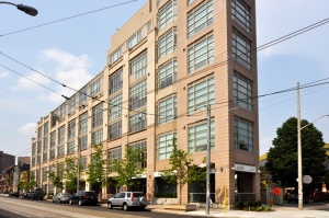 437 Roncesvalles Avenue Suite #416 - West Toronto - Roncesvalles