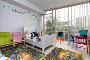 50 eglinton avenue west bedroom 3