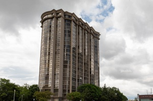 50 Eglinton Avenue West #402 - Mississauga - Downtown