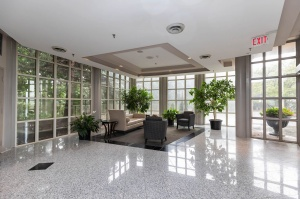 50 eglinton avenue west lobby 1