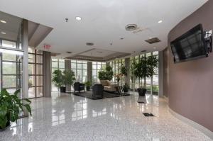 50 eglinton avenue west lobby 2