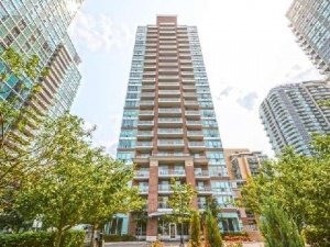 50 Lynn Williams Street #1508 - Central Toronto - King West Village