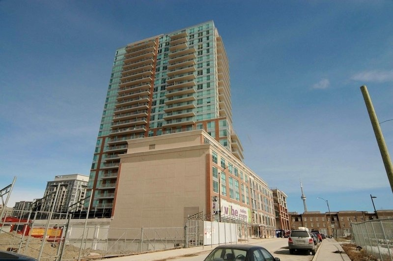 50 Lynn Williams Street - Central Toronto - King West Village
