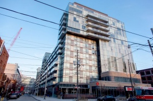 55 Stewart Street #501 - Central Toronto - King West Village