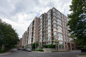 65 Scadding Ave #716 - Central Toronto - St. Lawrence