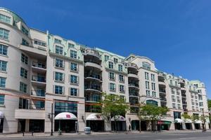 650 Mount Pleasant Road #609 - Central Toronto - Davisville