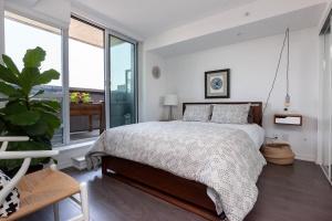 68 abell street bedroom