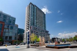 68 Abell Street #740 - Toronto - West Queen West