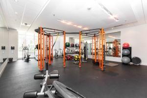68 abell street gym 2