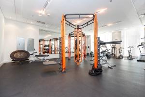 68 abell street gym