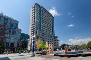 68 Abell Street #741 - Toronto - West Queen West