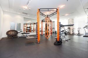 68 abell street 23 gym