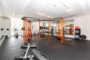 68 abell street 24 gym